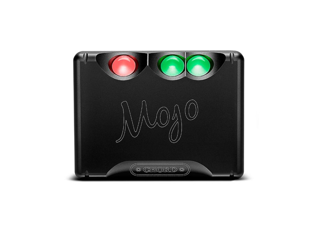 Chord Electronics Mojo DAC / Headphone Amplifier; New w/ Full Warranty