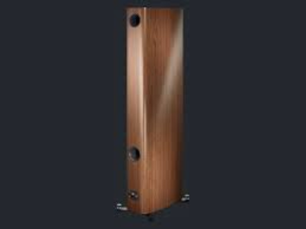 Dynaudio Contour 60 Floorstanding Speakers; Walnut Pair (New / Warranty)