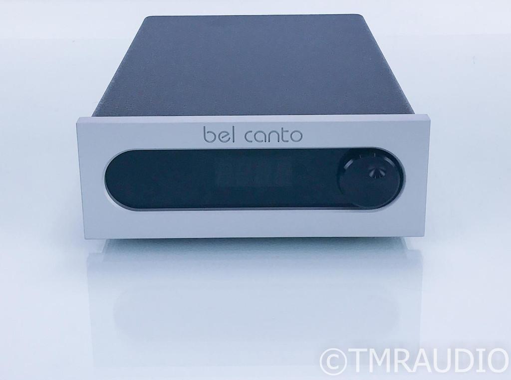 Bel Canto REFLink USB Digital Processor; D/D Converter