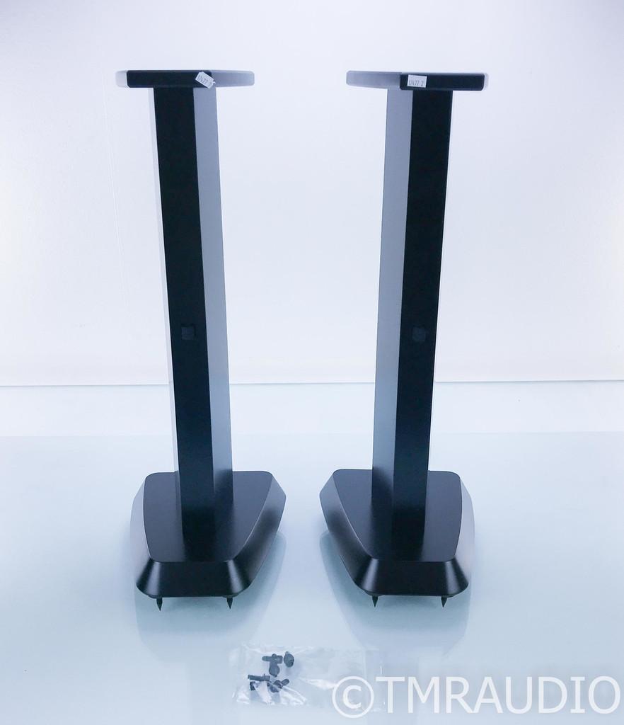 """Revel Performa3 Speaker Stands; For M105 / M106 Bookshelf Speakers; 25"""" Pair"""