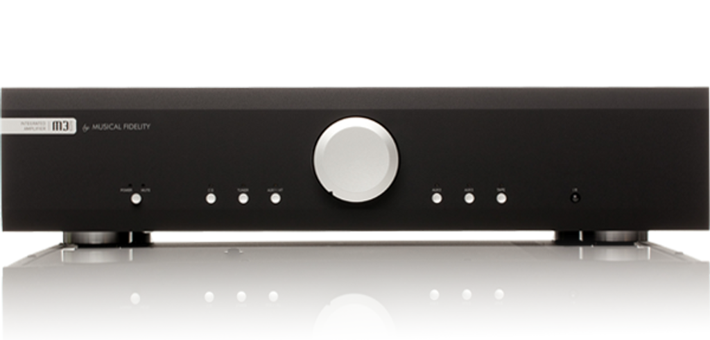 Musical Fidelity M3SI Integrated Amplifier; New w/ Full Warranty