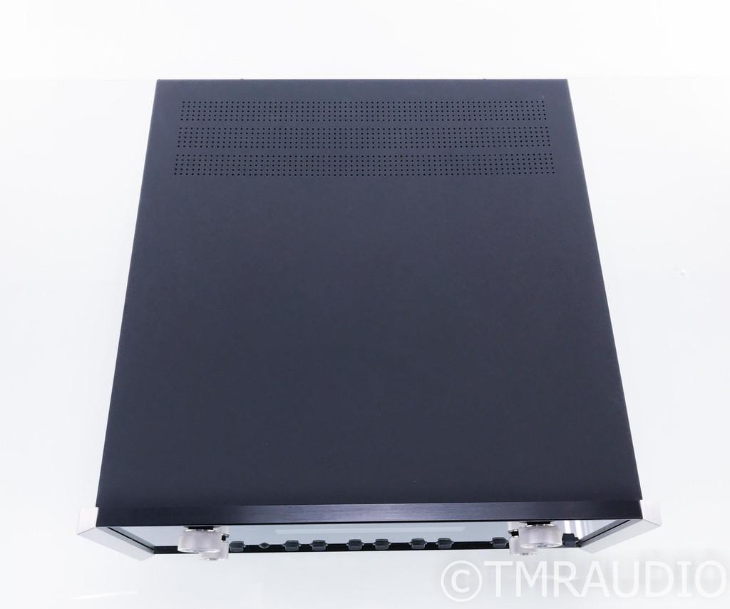 McIntosh MX119 5.1 Channel Home Theater Surround Processor; Preamplifier; Remote
