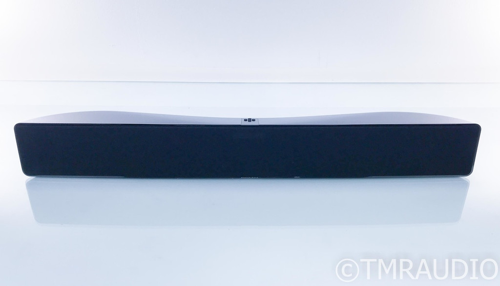 Martin Logan Motion Vision Sound Bar; Home Theater Speaker (No Remote)