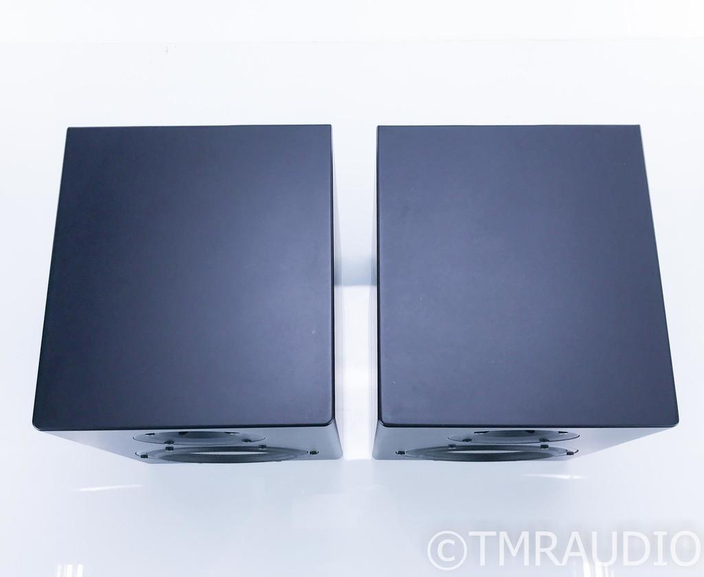 DSPeaker Servo 300Pro Active Bookshelf Speakers; Black Pair
