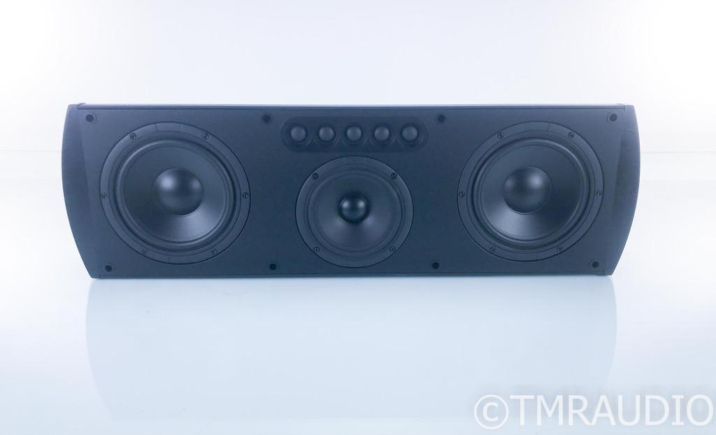 McIntosh XCS-350 Center Channel / On-Wall Speaker; XCS350