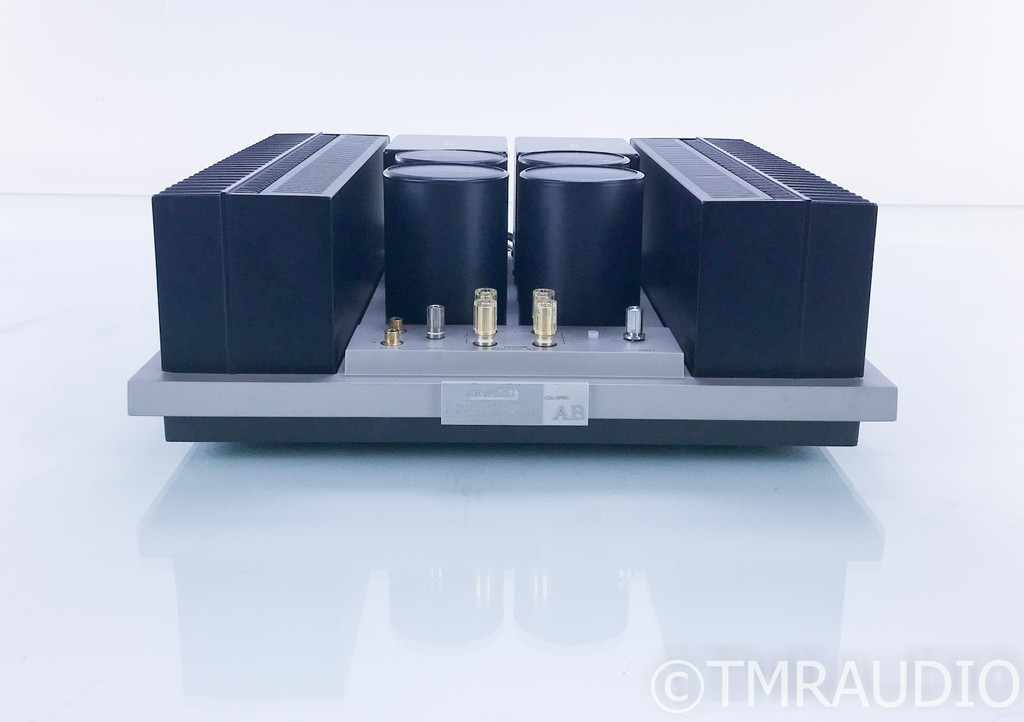Pioneer Series 20 M-25 Vintage Stereo Power Amplifier; M25