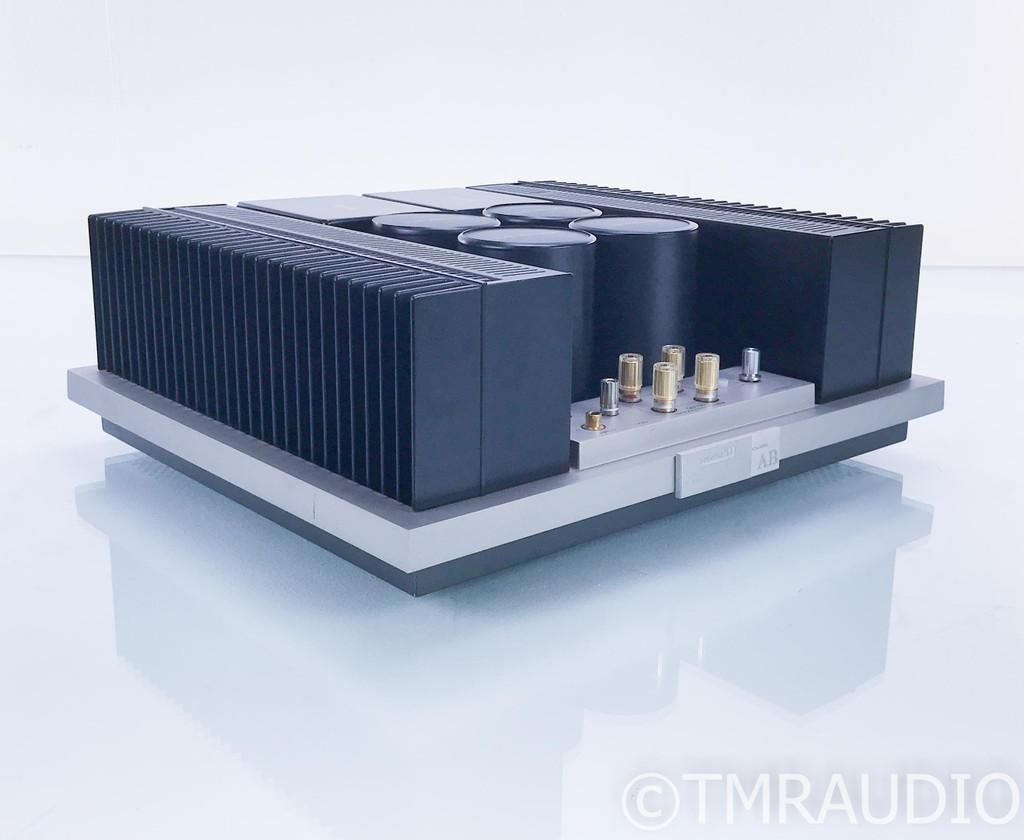Pioneer Series 20 M-25 Vintage Stereo Power Amplifier; M25