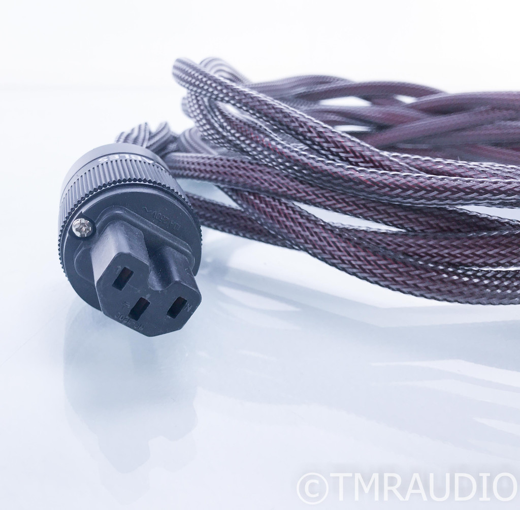 Anti-Cables Reference Series Level 3 Power Cable; 7ft AC Cord