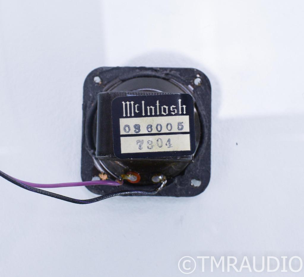 "McIntosh 2 1/4"" High Frequency Driver Type 005; Tweeter from ML-10C; Peerless"