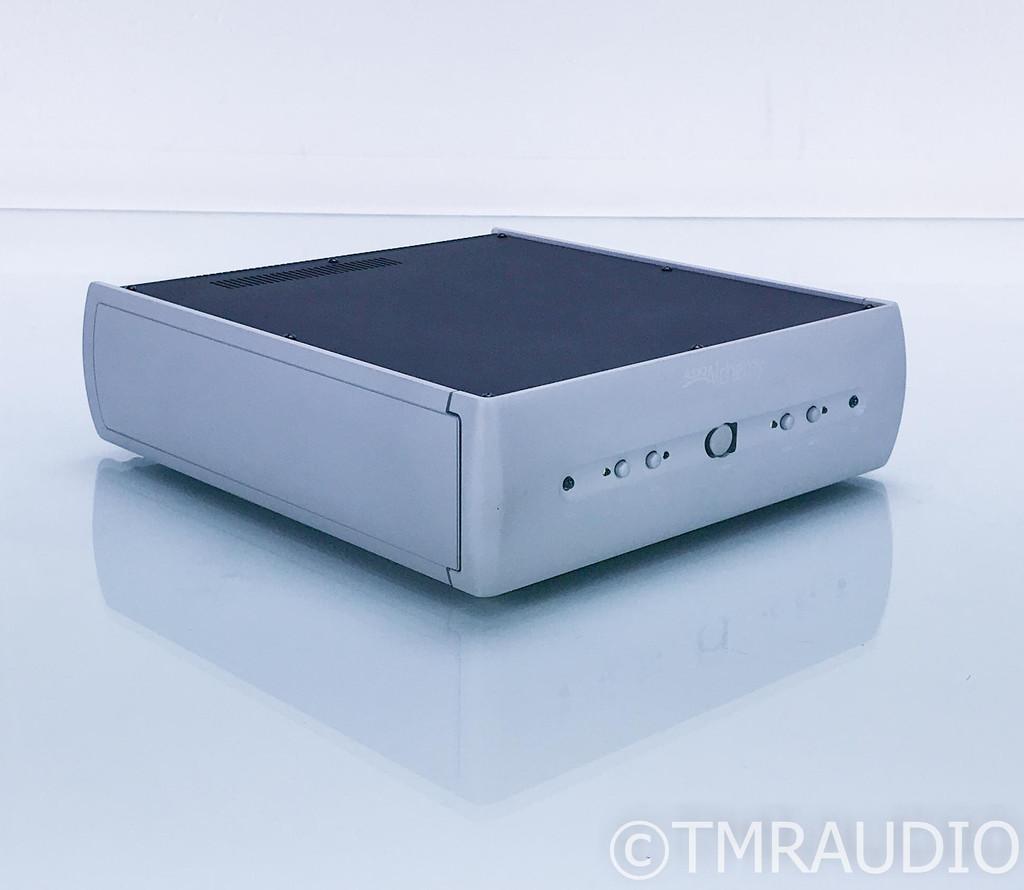 Audio Alchemy DPA-1 Stereo Power Amplifier; DPA1
