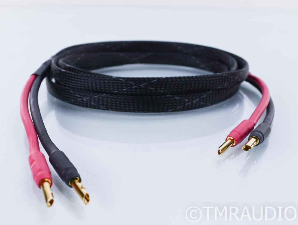 Morrow Audio SP4 Speaker Cables; 2.5m Pair