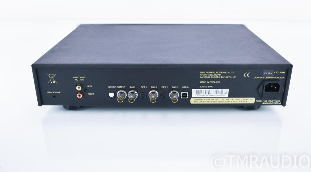 Exposure 2010S2 DAC; D/A Converter; 2010-S2