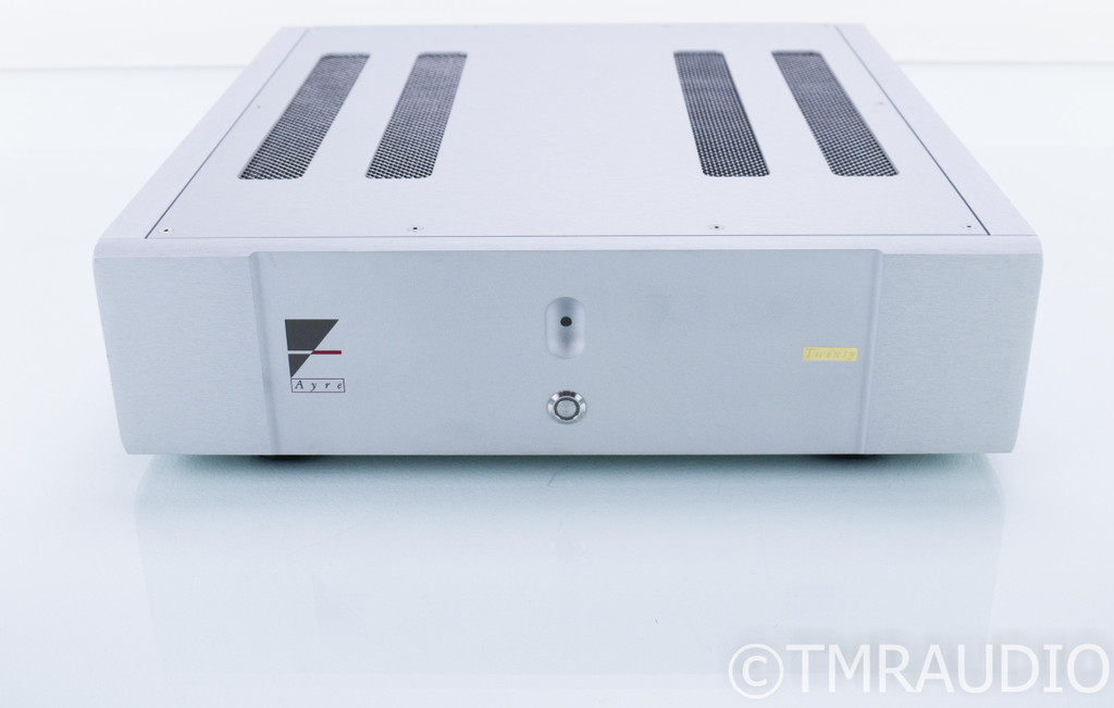 Ayre VX-5 Twenty Stereo Power Amplifier; VX5 (SOLD)