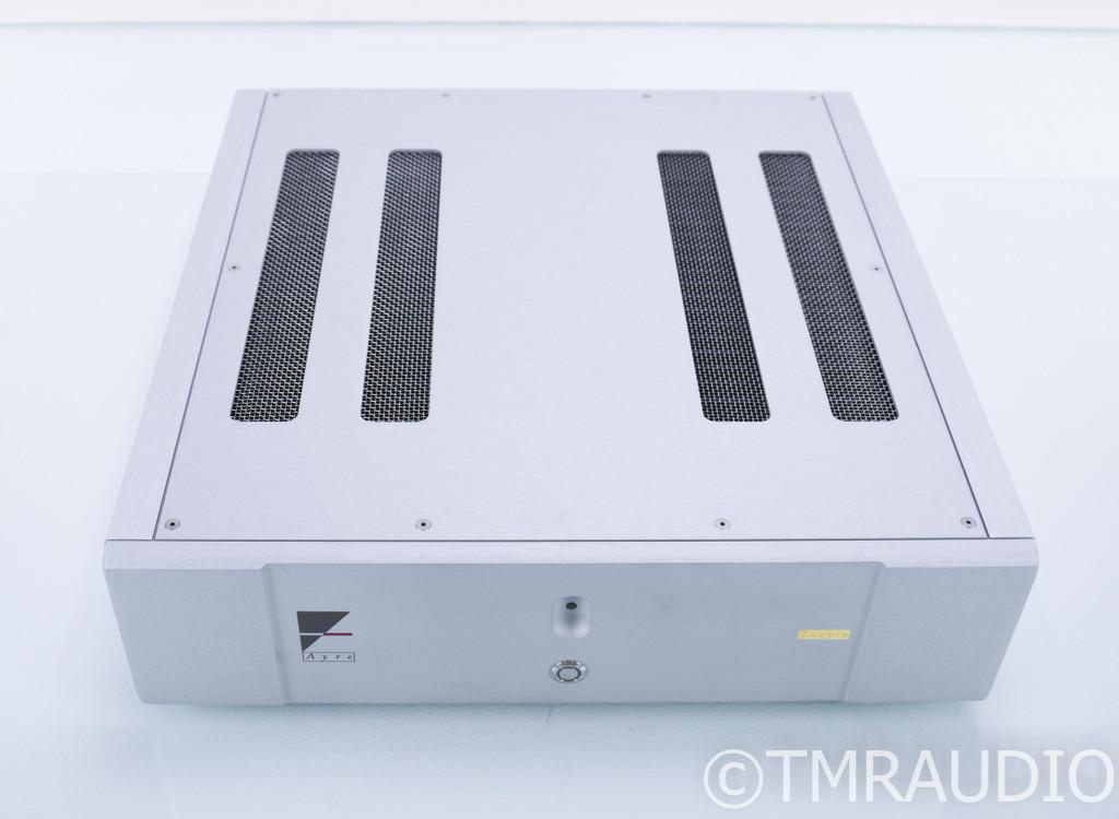 Ayre VX-5 Twenty Stereo Power Amplifier; VX5
