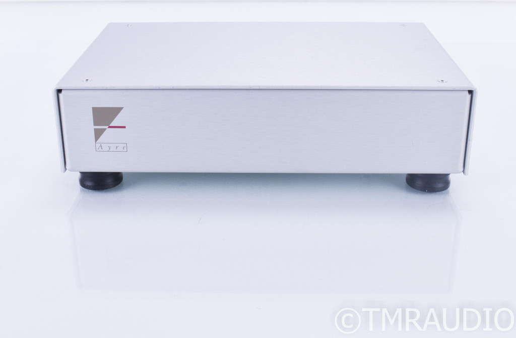 Ayre K-1xe Stereo Preamplifier; MM / MC Phono; Power Supply; Remote; Refurbished (SOLD)