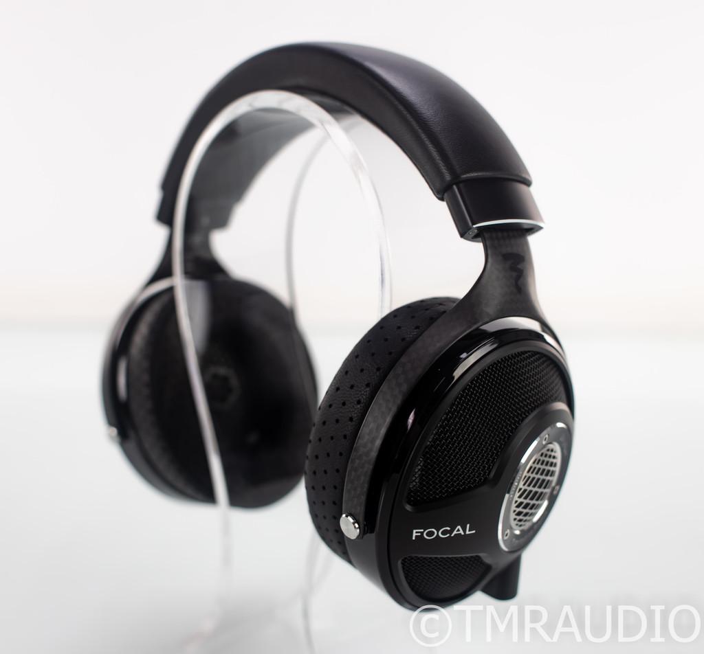 Focal Utopia Dynamic Open Back Headphones (1/1)