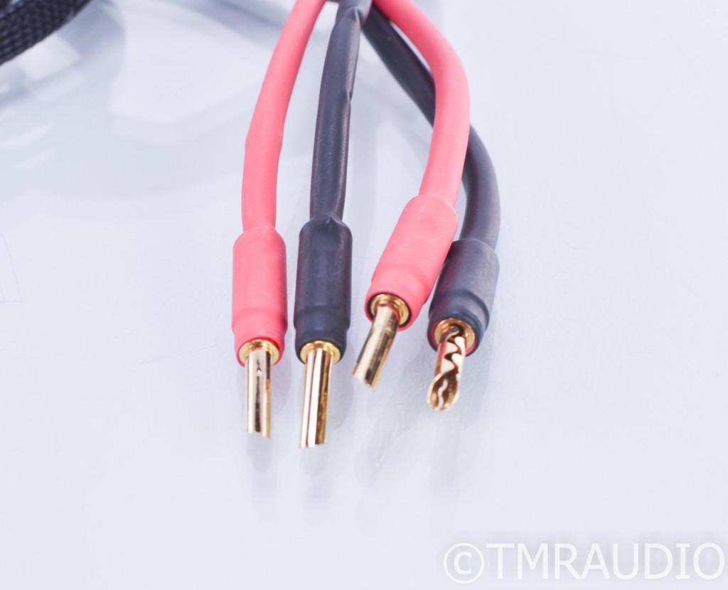 Morrow Audio SP-2 Speaker Cables; SP2; 2m Pair