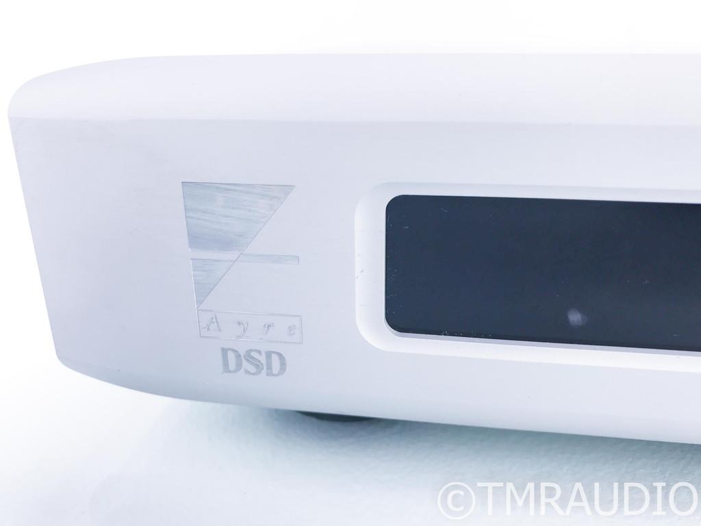 Ayre QB-9 DSD USB DAC; D/A Converter; QB9