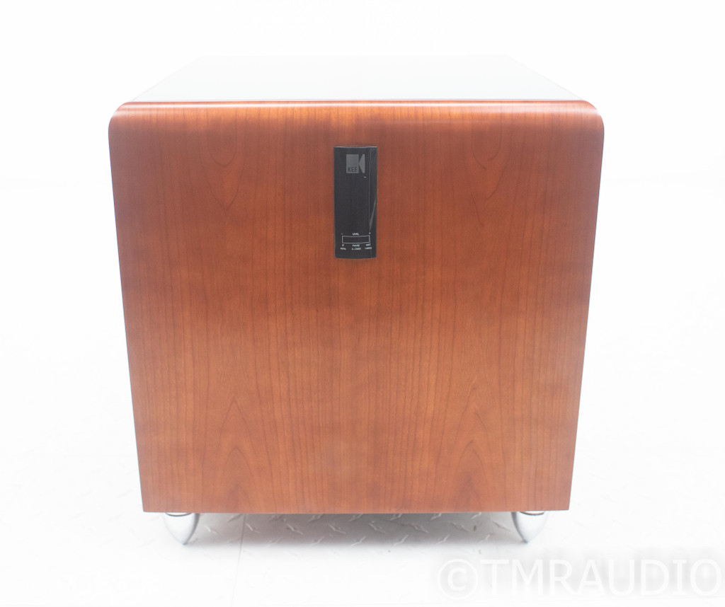 """KEF PSW4000 12"""" Powered Subwoofer; PSW-4000 (No Remote)"""