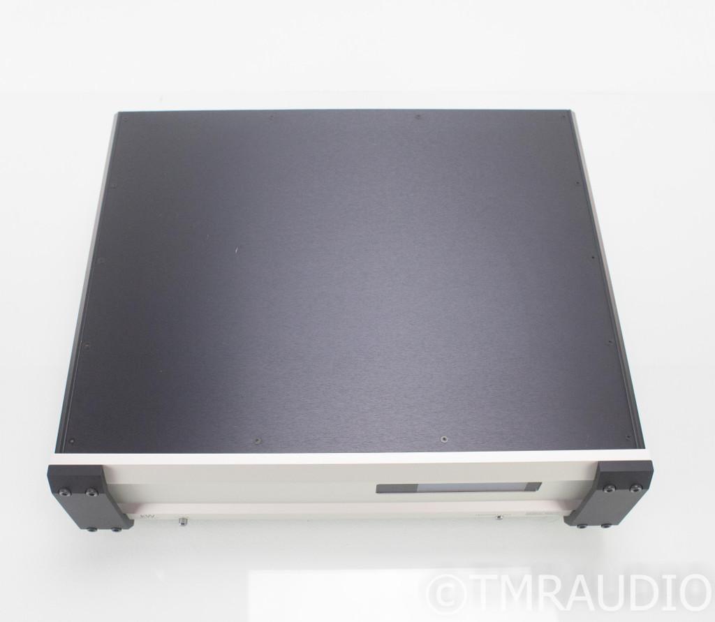 Musical Fidelity KW DM25 Upsampling S/PDIF DAC; D/A Converter