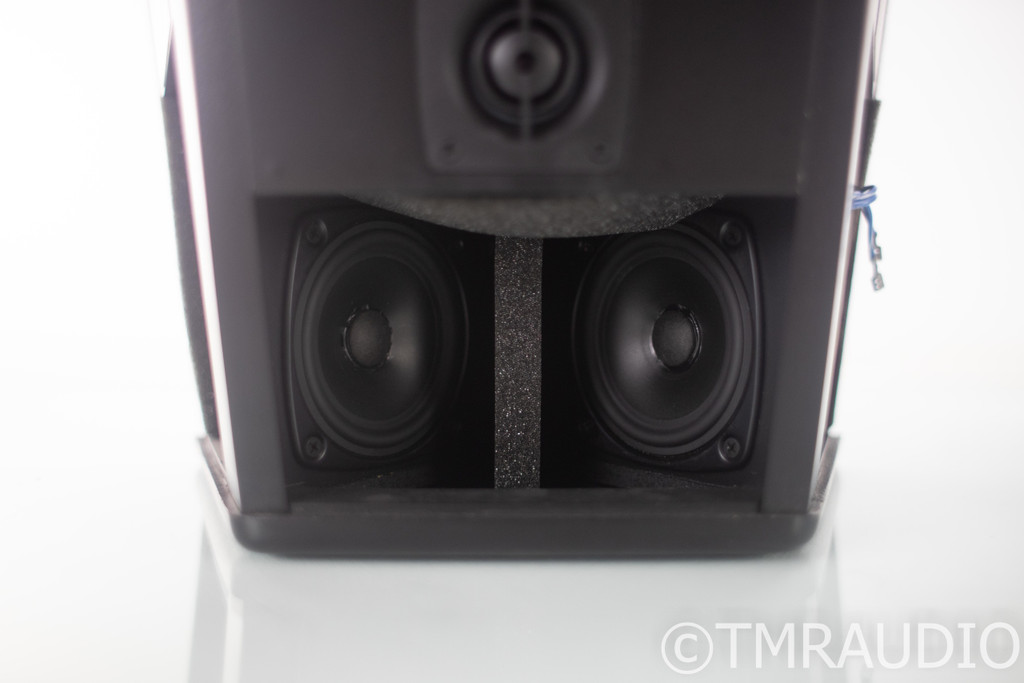 Snell SR30mp On-Wall / Surround Speakers; Black Pair
