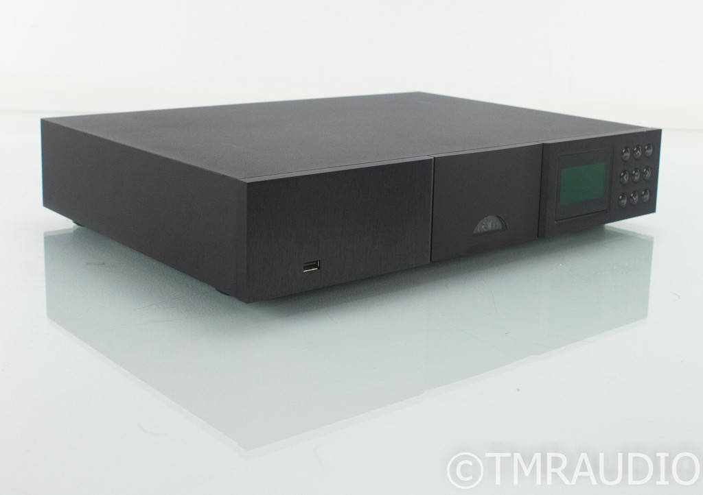 Naim NDX Network Streamer; Bluetooth; Remote