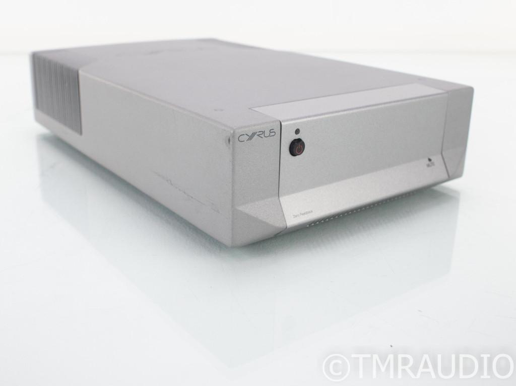 Cyrus Mono X Single Mono Power Amplifier