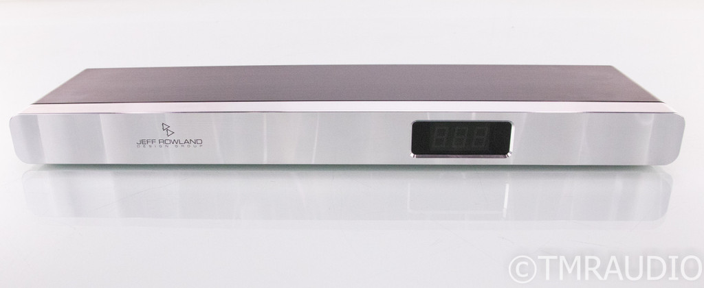 Jeff Rowland Synergy Series IIi Stereo Balanced Preamplifier; Series 2i