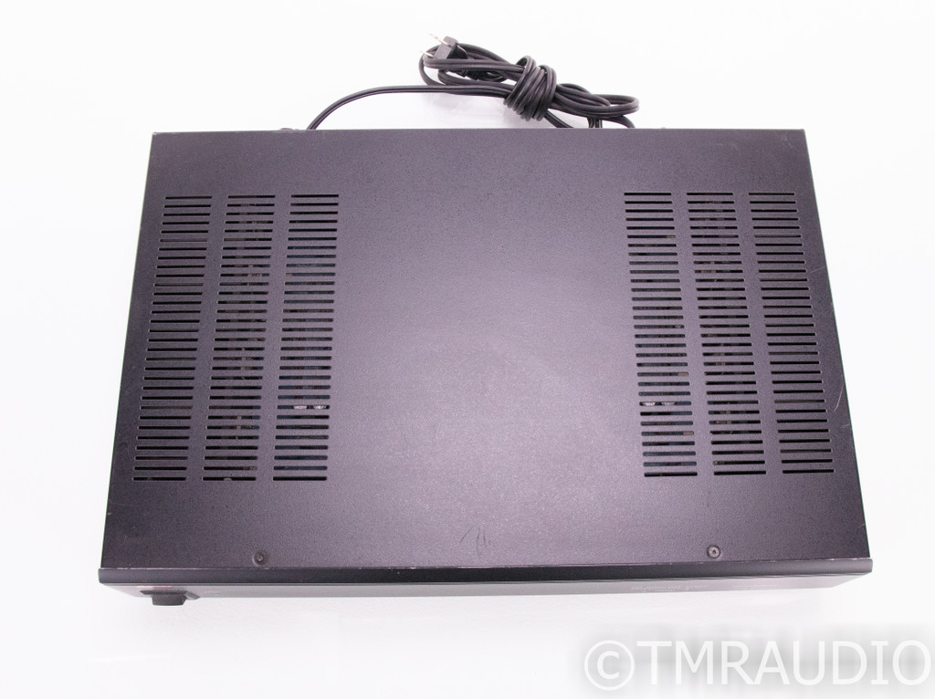 Adcom GFA-535 II Stereo Power Amplifier; GFA535 Mk2