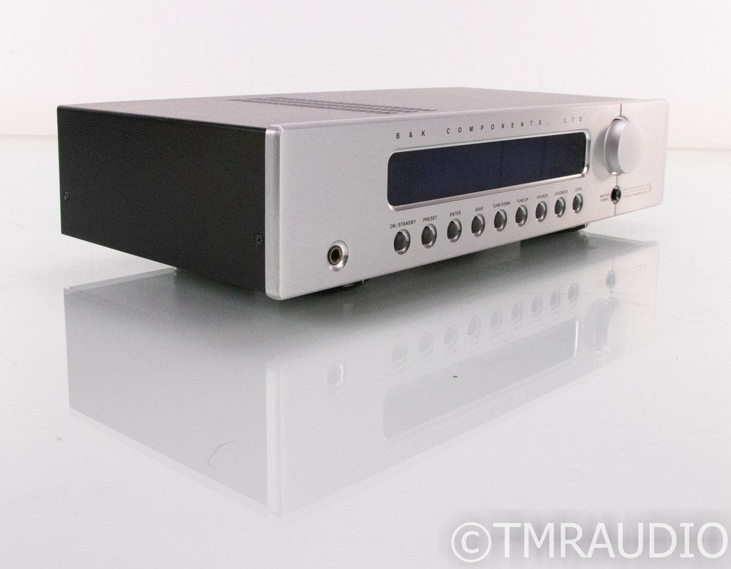 B&K Components Reference 5 S2 Stereo Preamplifier