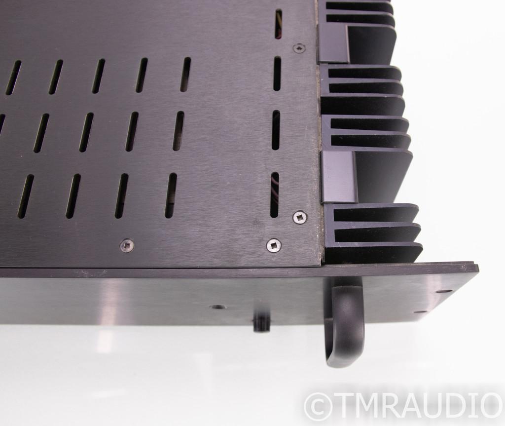 Bryston 4B Stereo Power Amplifier; 4-B