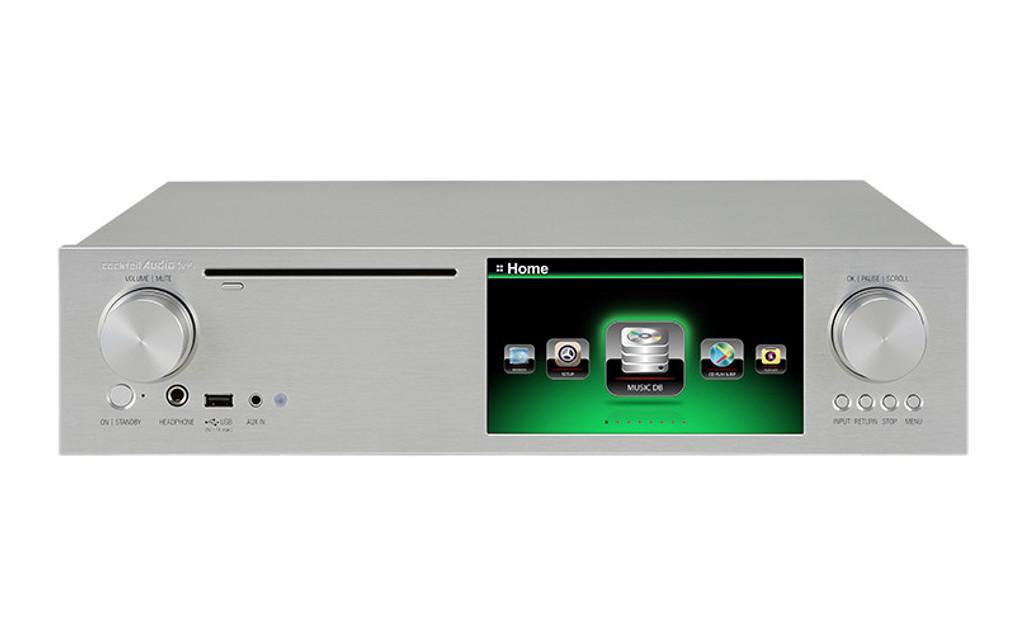 Cocktail Audio CA-X35 Integrated Amplifier / Streamer; (New / Open / Warranty)