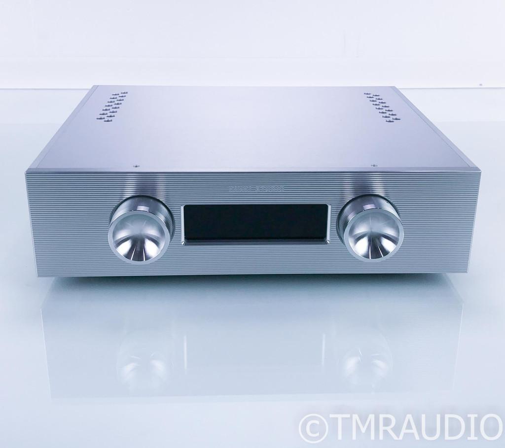 Kinki Studio EX-M1 Stereo Integrated Amplifier; Extreme Model M1