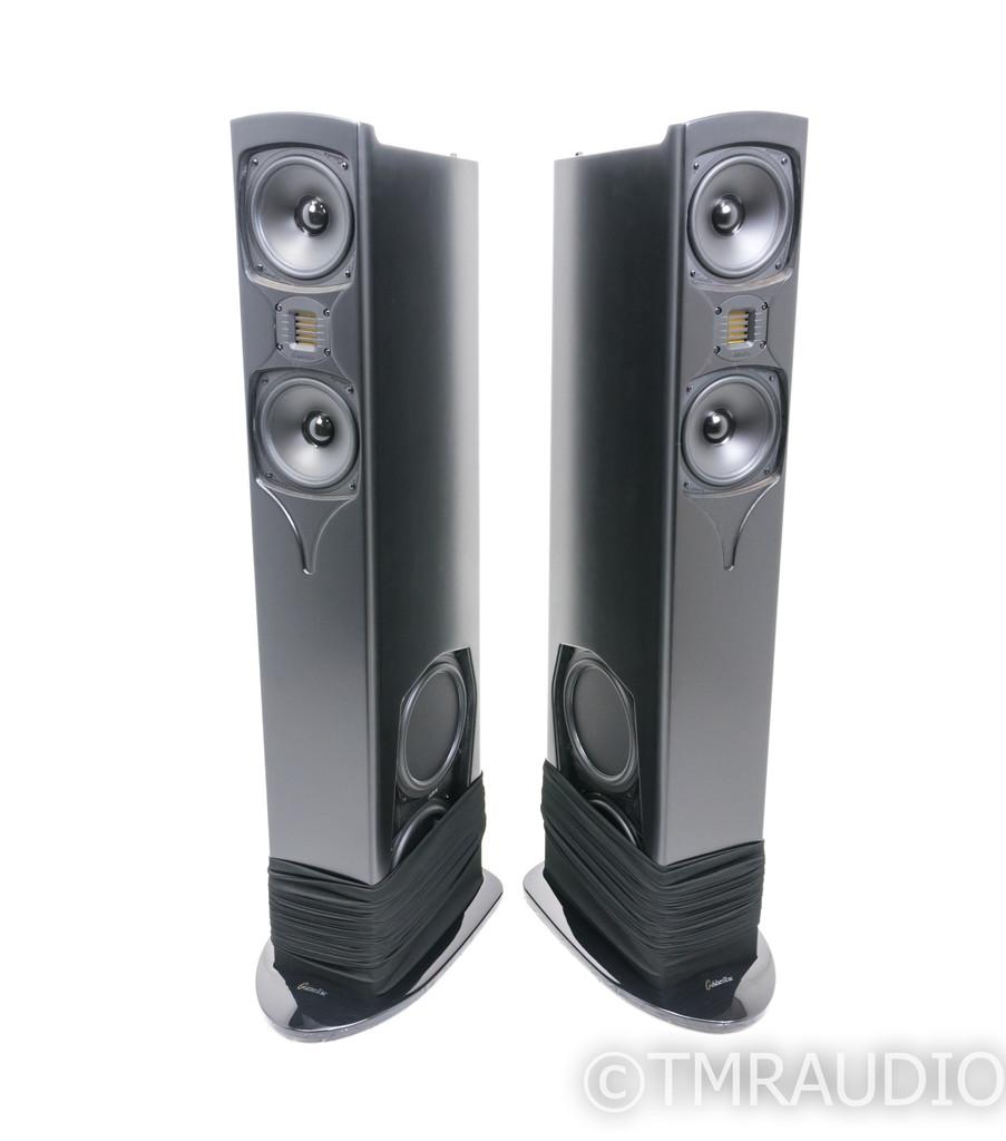 GoldenEar Triton Five Floorstanding Speakers; Pair