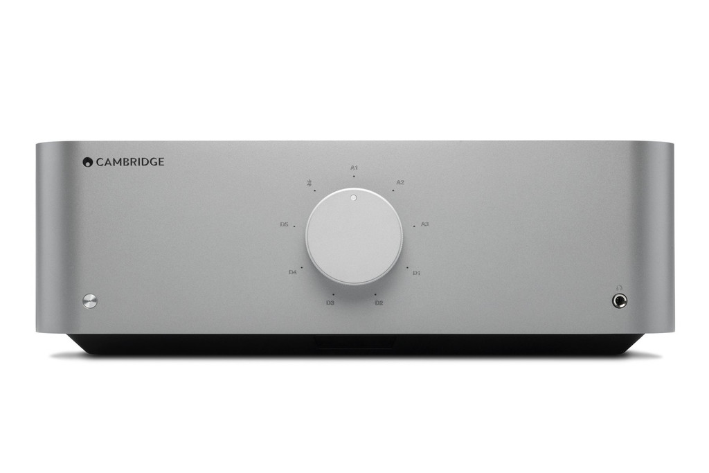 Cambridge Audio Edge A Integrated Stereo Integrated Amplifier; aptX HD (New)