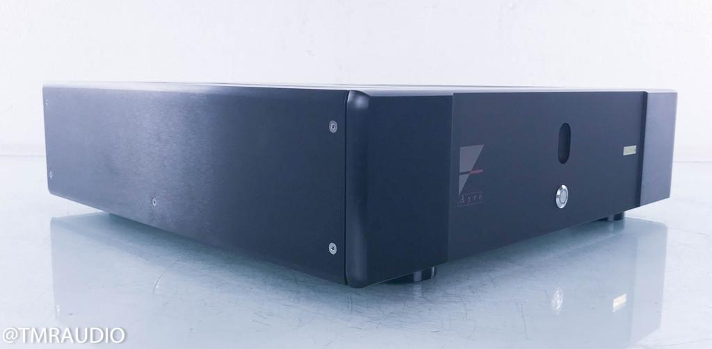 Ayre VX-5 Twenty Stereo Power Amplifier; VX5 (1/0)