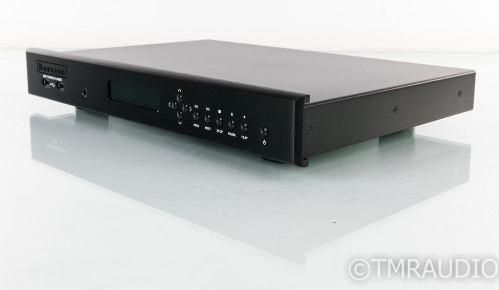 Bryston BDP-1 Network Streamer; BDP1 (No Remote)