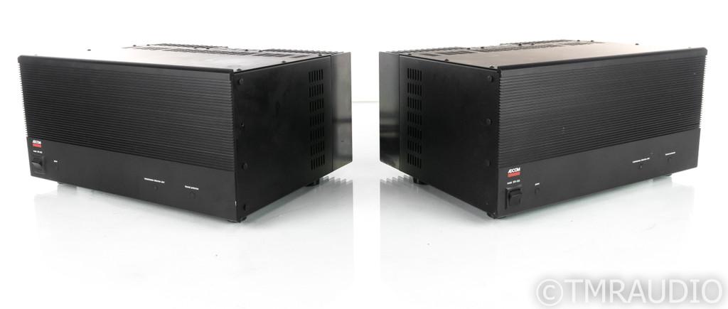Adcom GFA-565 Mono Power Amplifier; GFA565; Pair