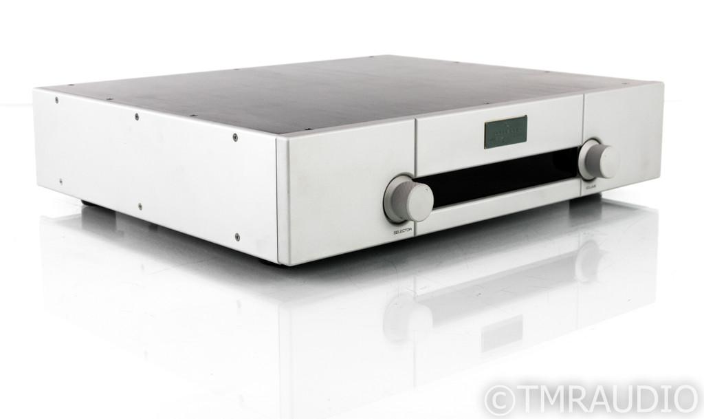 Goldmund Mimesis 21+ DAC; D/A Converter; Remote