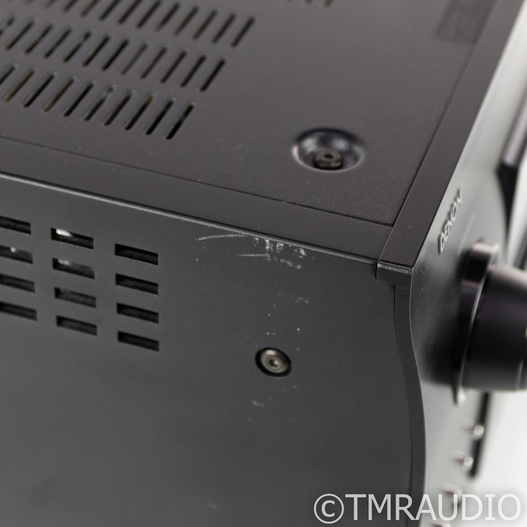 Denon AVP-A1HDCI 9.3 Channel Home Theater Processor; AVPA1HDCI; AS-IS (No Power)