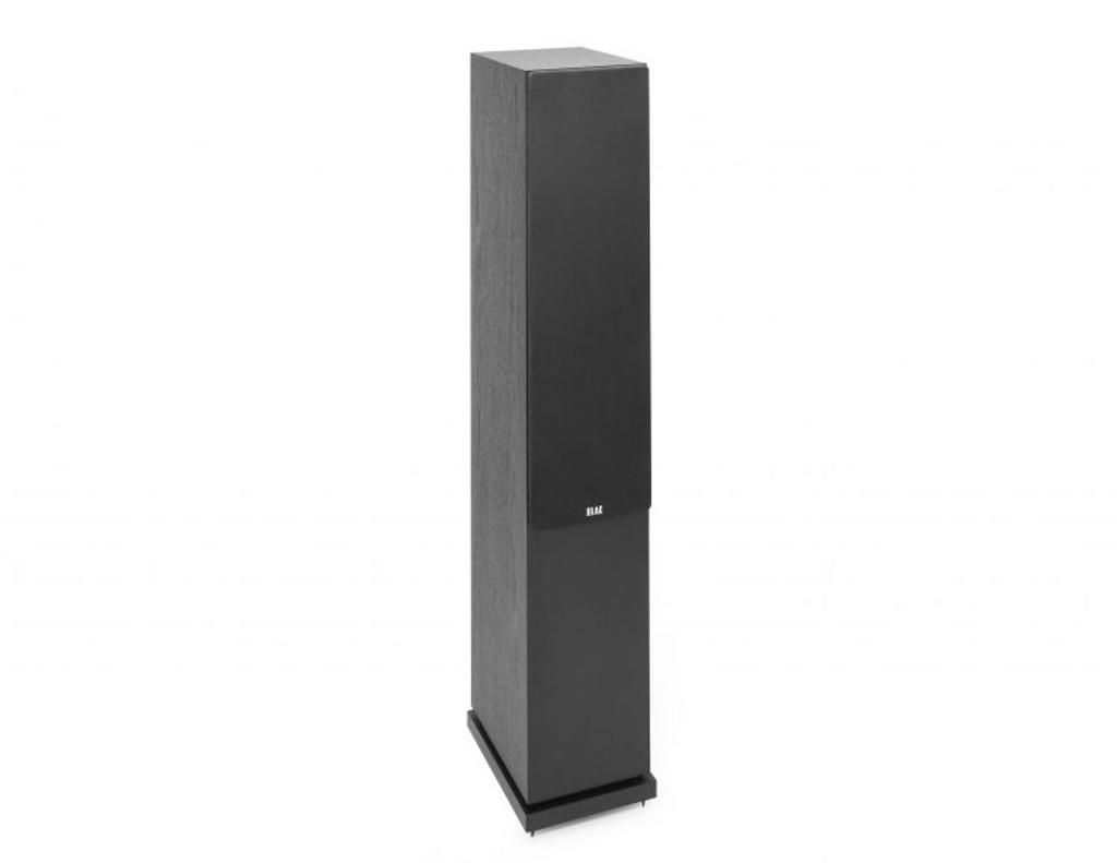 "ELAC Debut 2.0 Single Floorstanding Speaker; 5.25"" Drivers; New w/Full Warranty"