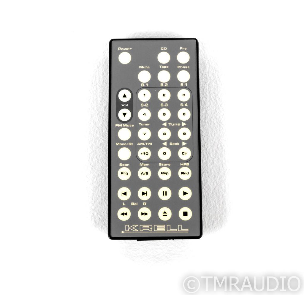 Krell KAV-280p Stereo Preamplifier; KAV280P