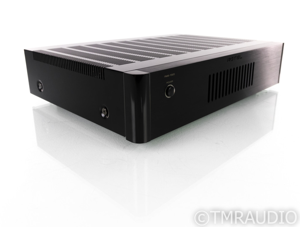 Rotel RMB-1565 5 Channel Power Amplifier; RMB1565
