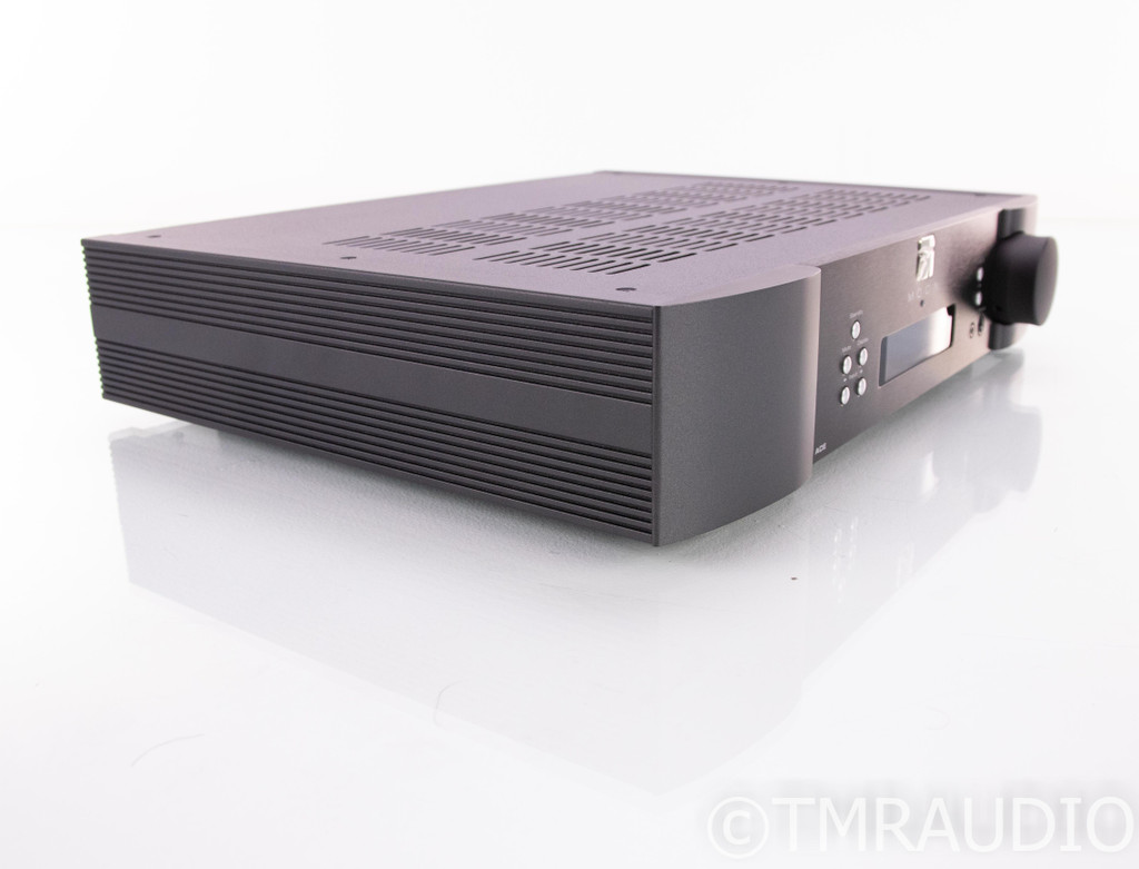 SimAudio Moon ACE Integrated Amplifier System; Network MiND; Bluetooth