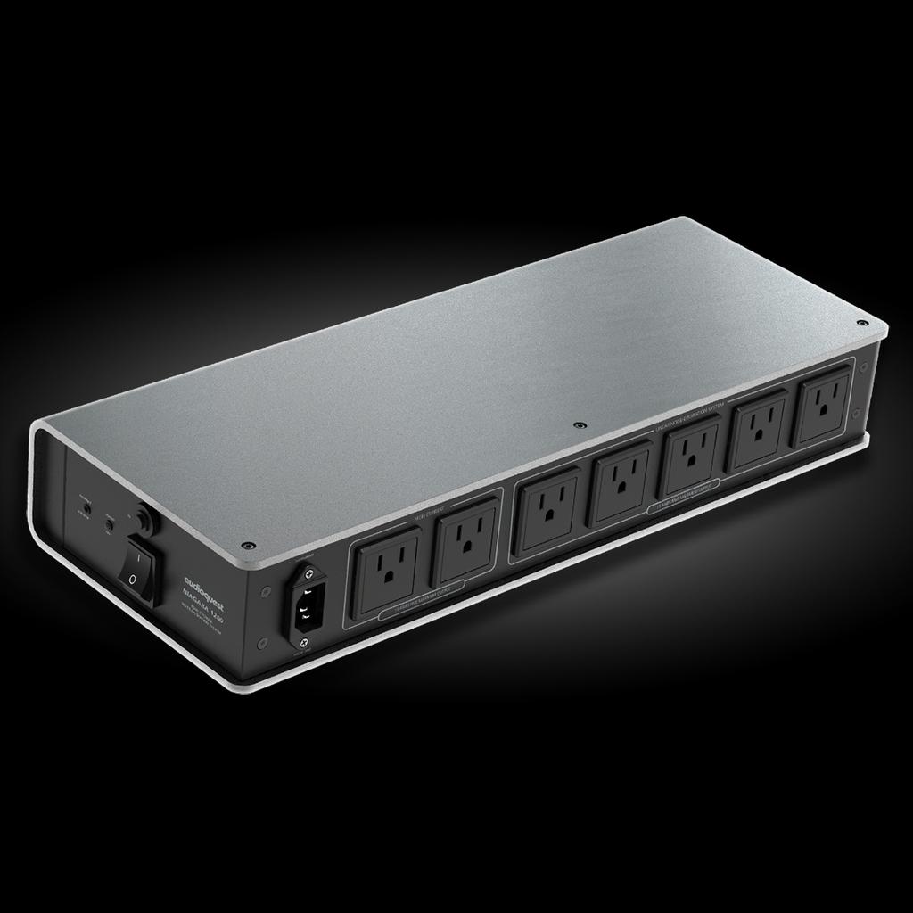 Audioquest Niagara 1200 Power Conditioner