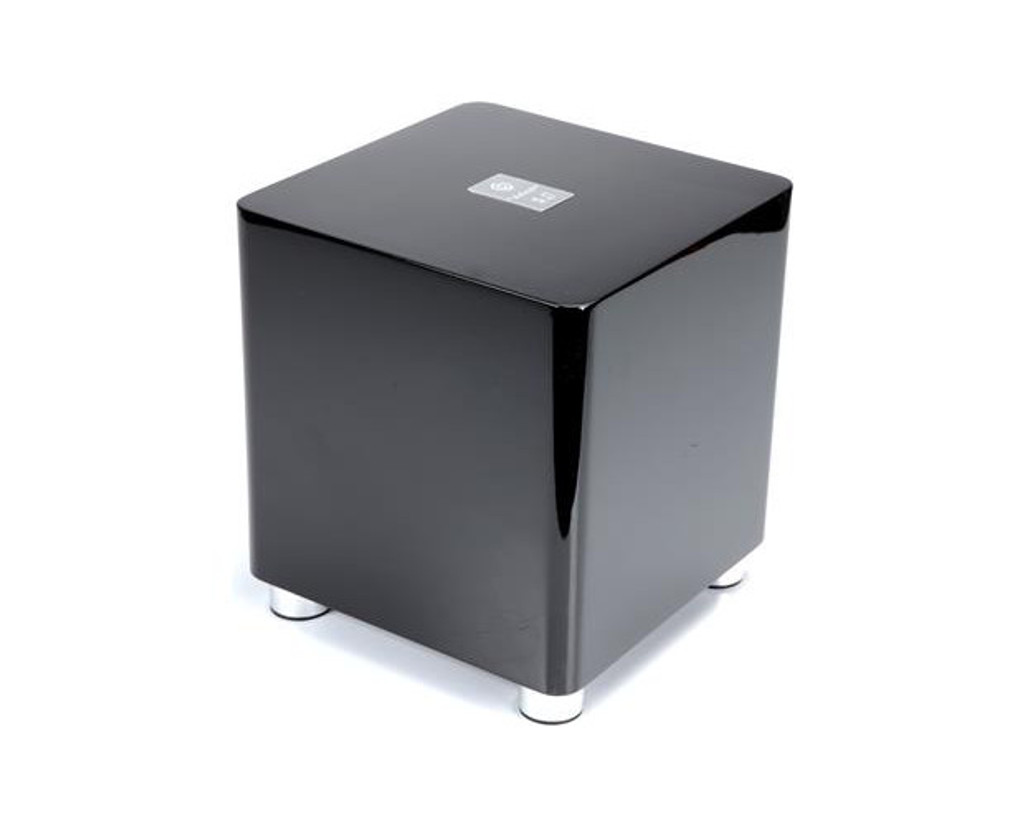 "Sumiko S.0 6.5"" Powered Subwoofer; Black; S0 (New - Closeout)"