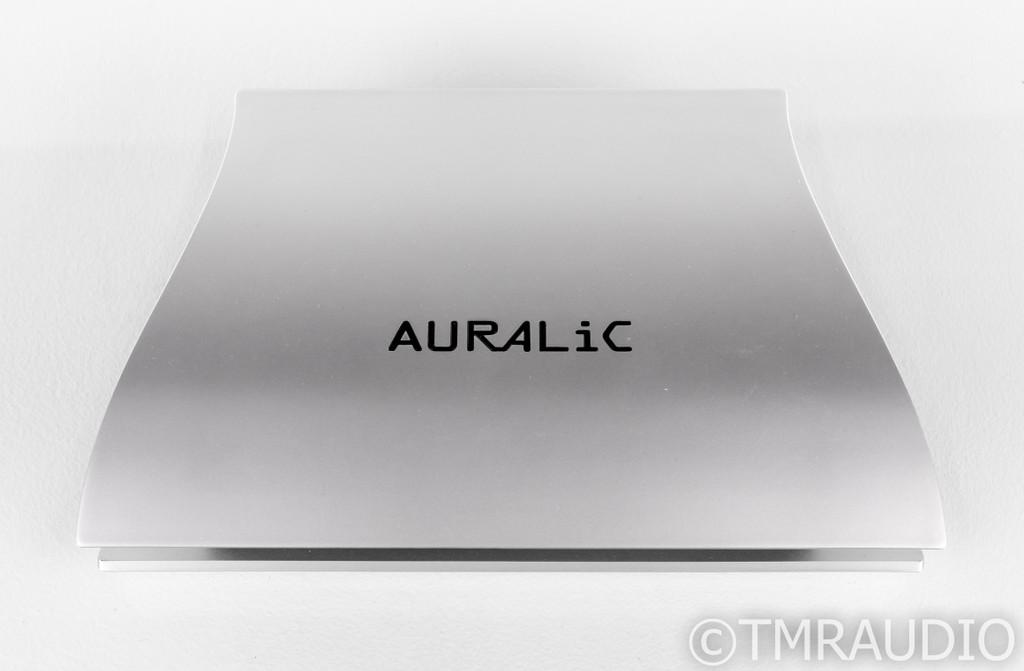 Auralic Aries Network Streamer; LPS Power Supply