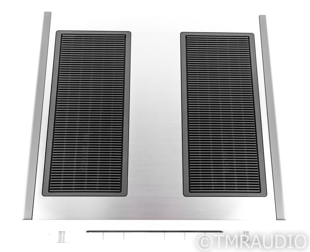 Luxman L-590AX II Stereo Integrated Amplifier; MM/MC Phono; Remote