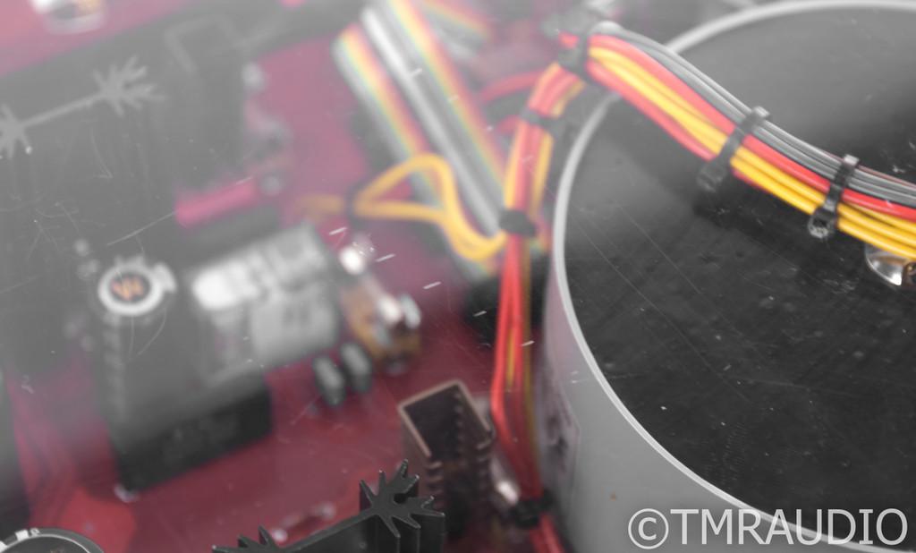 Audio Valve Eclipse Stereo Tube Preamplifier (No Remote)