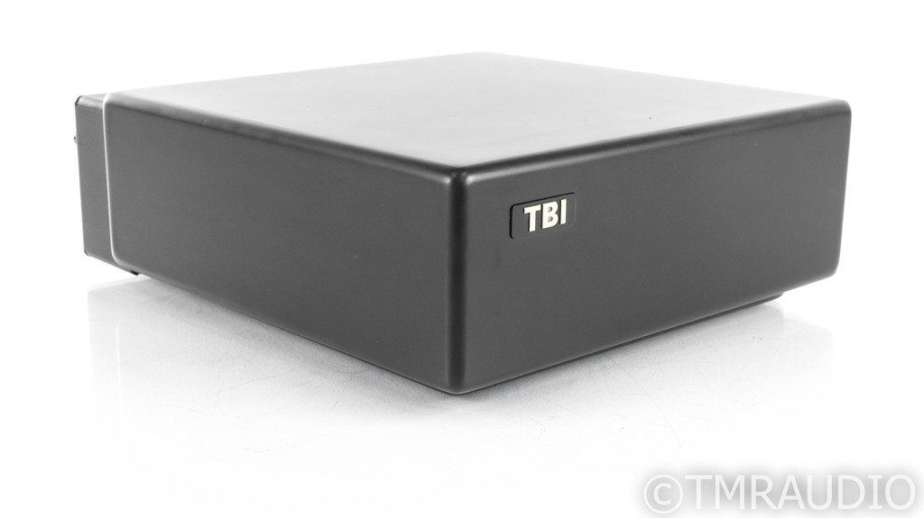 "TBI Magellan VIP su 6.5"" Powered Subwoofer"